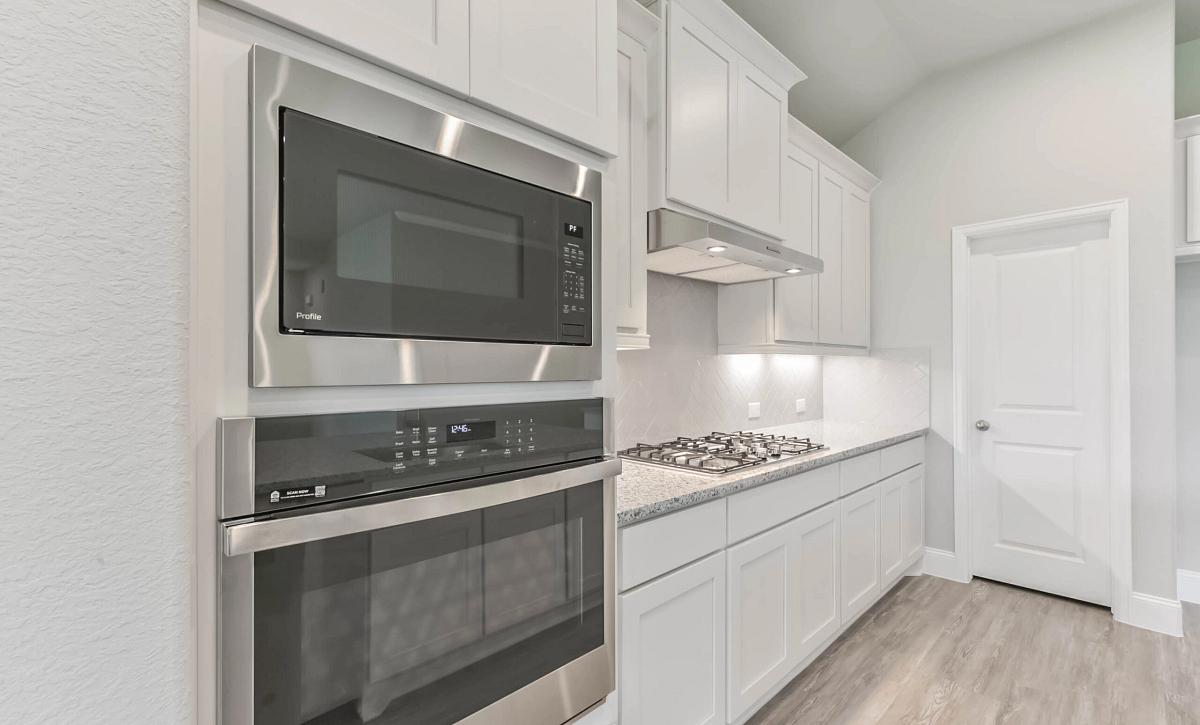 Harmony 50 Plan 4019 Kitchen