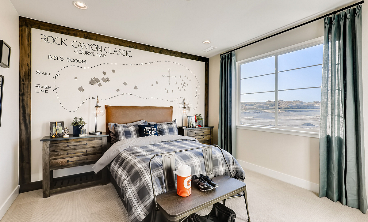 Canyons Luxe Stonehaven Bedroom 4