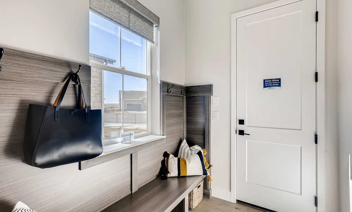 Canyons Reserve Legacy Mud Room