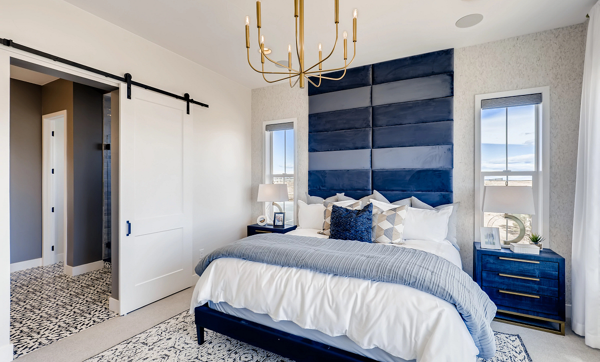 Canyons Reserve Legacy Master Bedroom