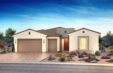 Trilogy Sunstone Liberty Exterior A Color Scheme 3