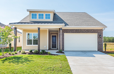Trilogy Lake Norman Quick Move In Homesite 713 Exterior