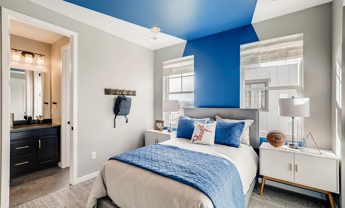 Solstice Stargaze Morningside Secondary Bedroom