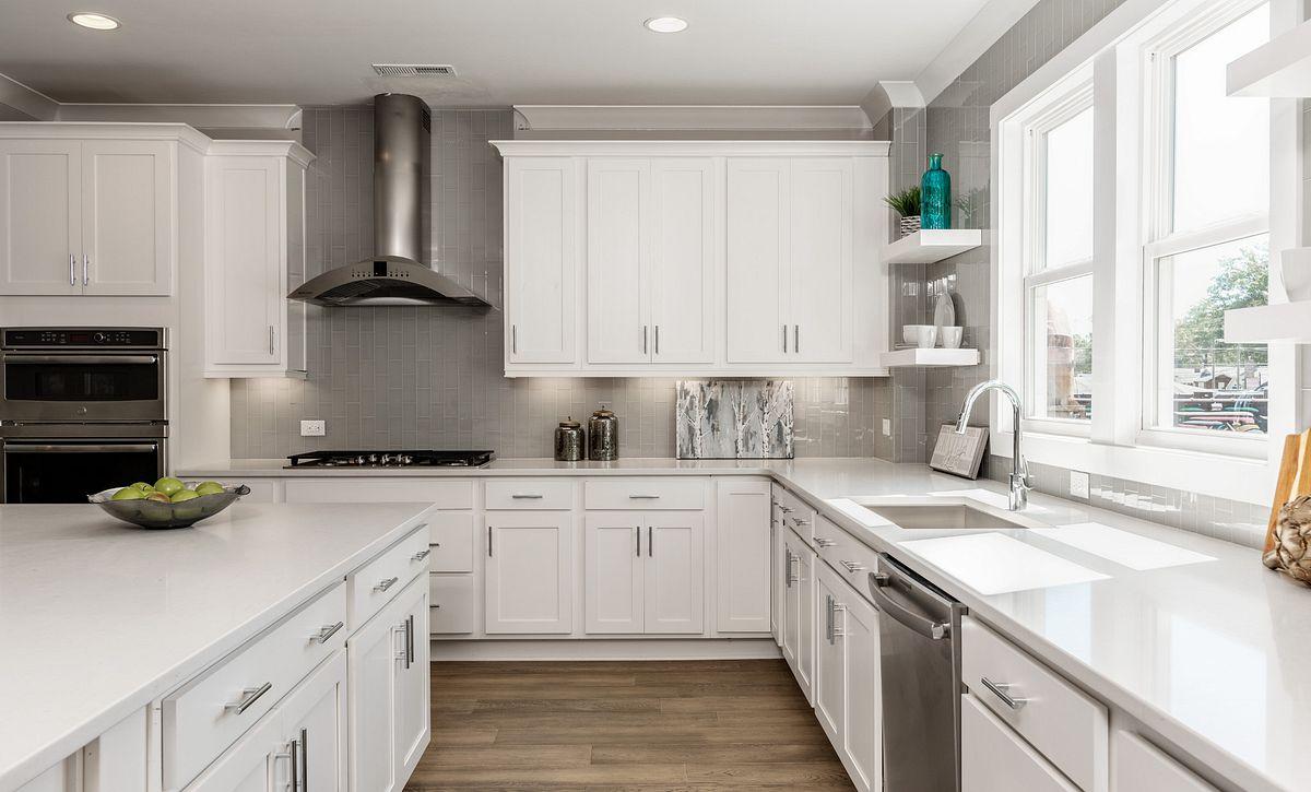 Tribeca #5 Kitchen (example image)