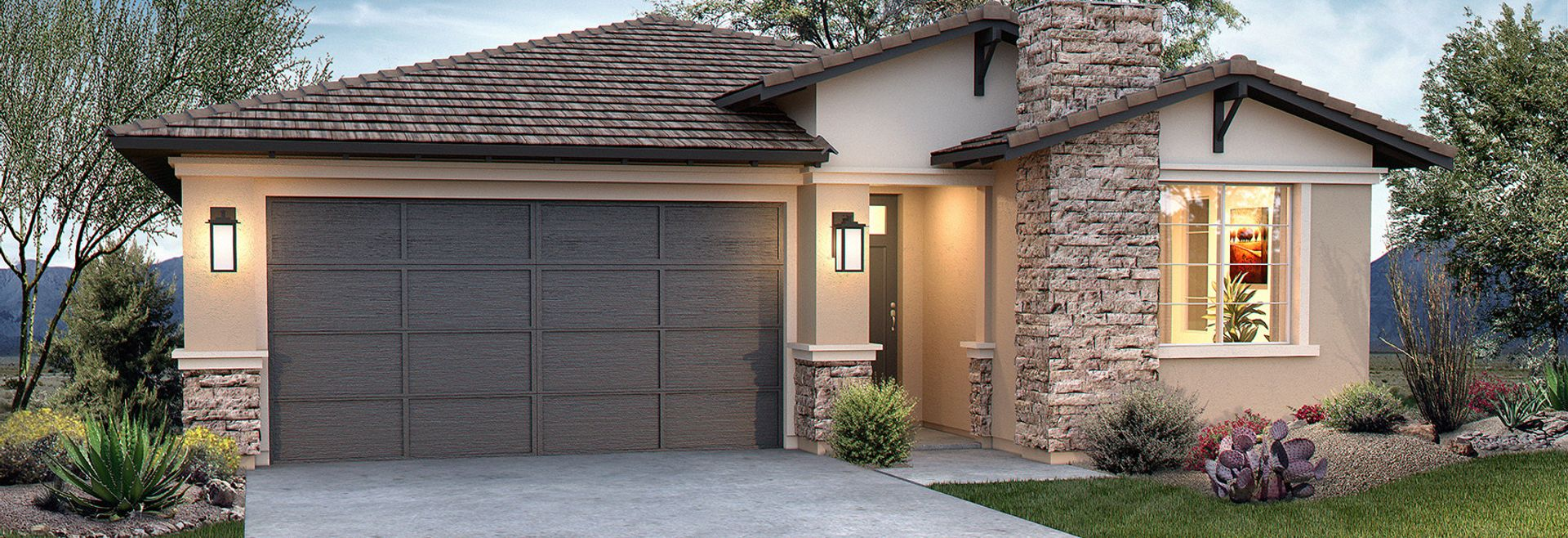 Ambition at Eastmark by Shea Homes in Mesa, Arizona