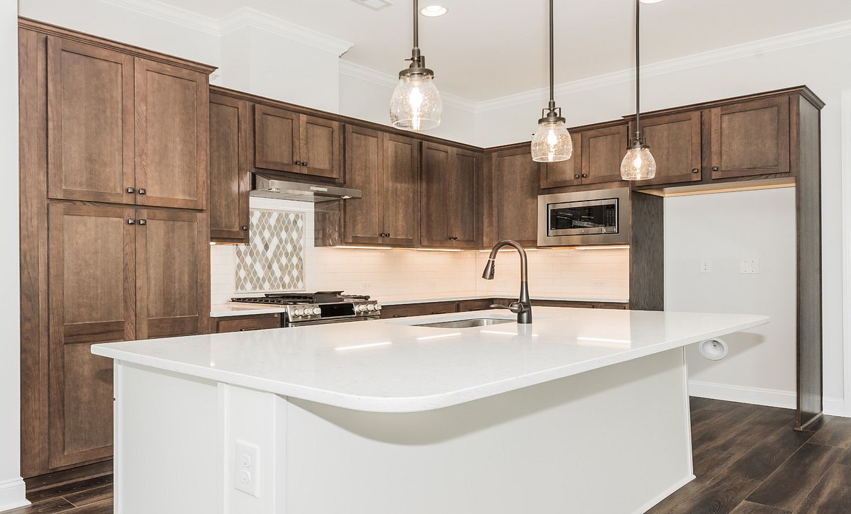 Trilogy Lake Norman Quick Move In Homesite 713 Kitchen