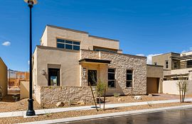 Trilogy Summerlin Luminous Exterior