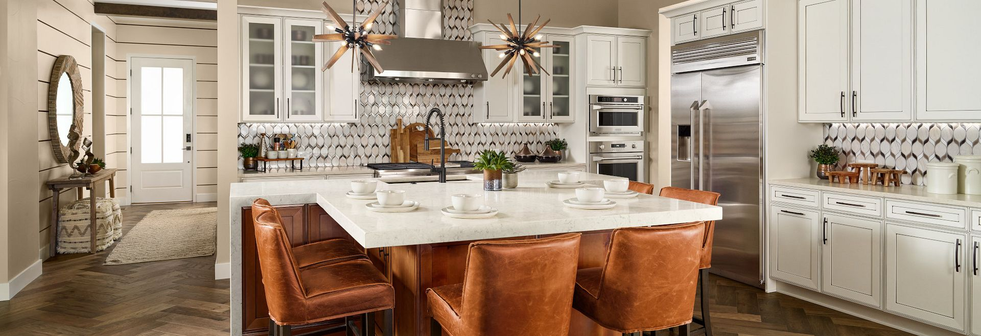 Canyons Retreat Haven Kitchen