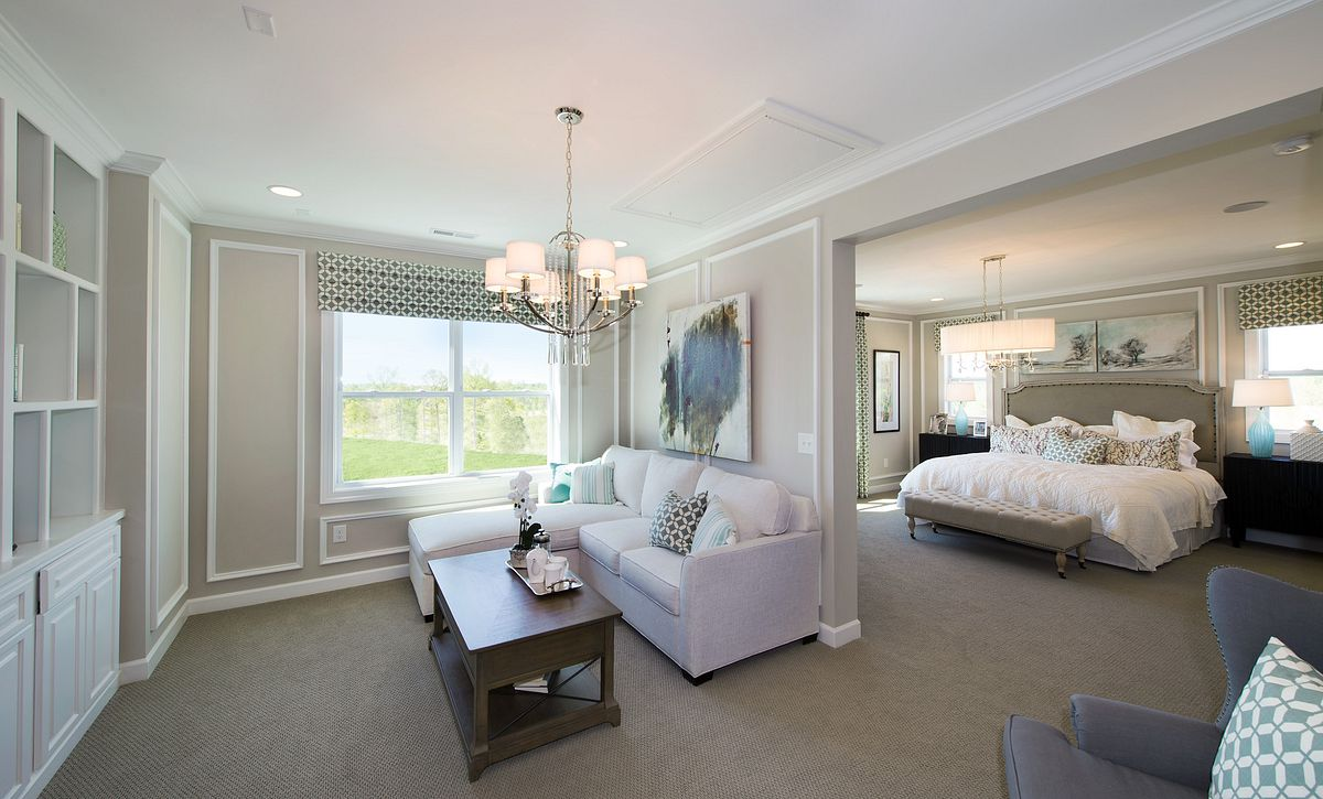 Oxford Plan Owner's Suite