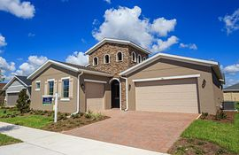 Trilogy Orlando Imagine Plan Exterior