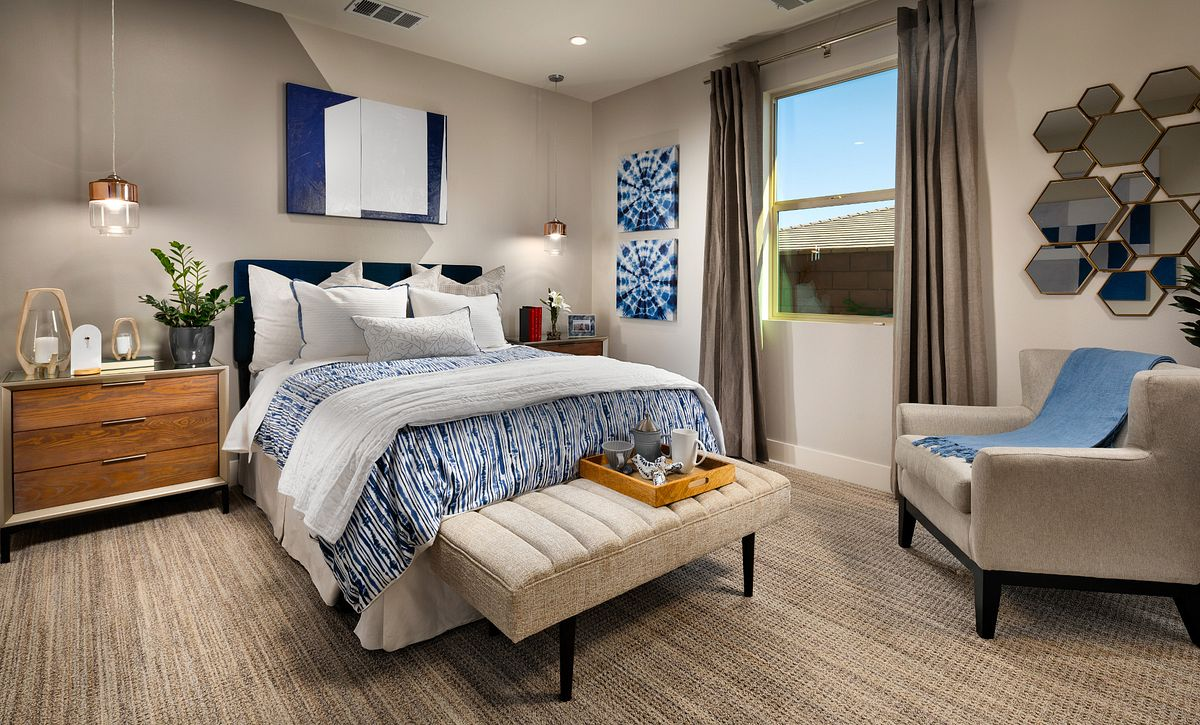 Trilogy Polo Club Reunion Guest Bedroom