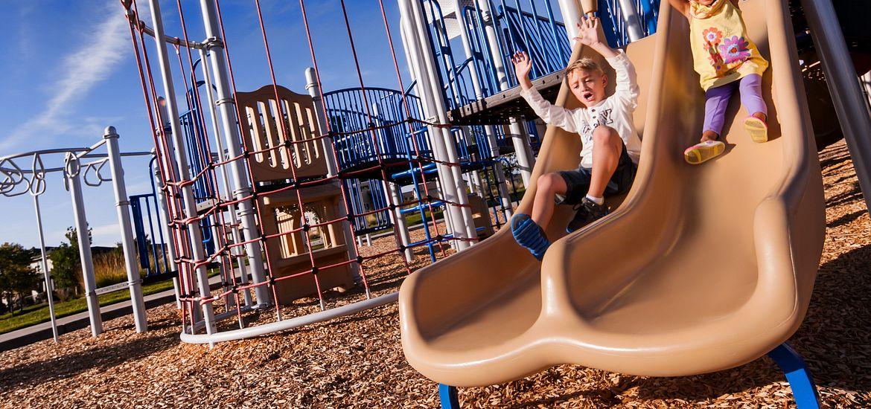 Reunion Playground
