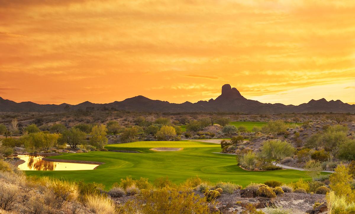 Wickenburg Ranch Golf Course