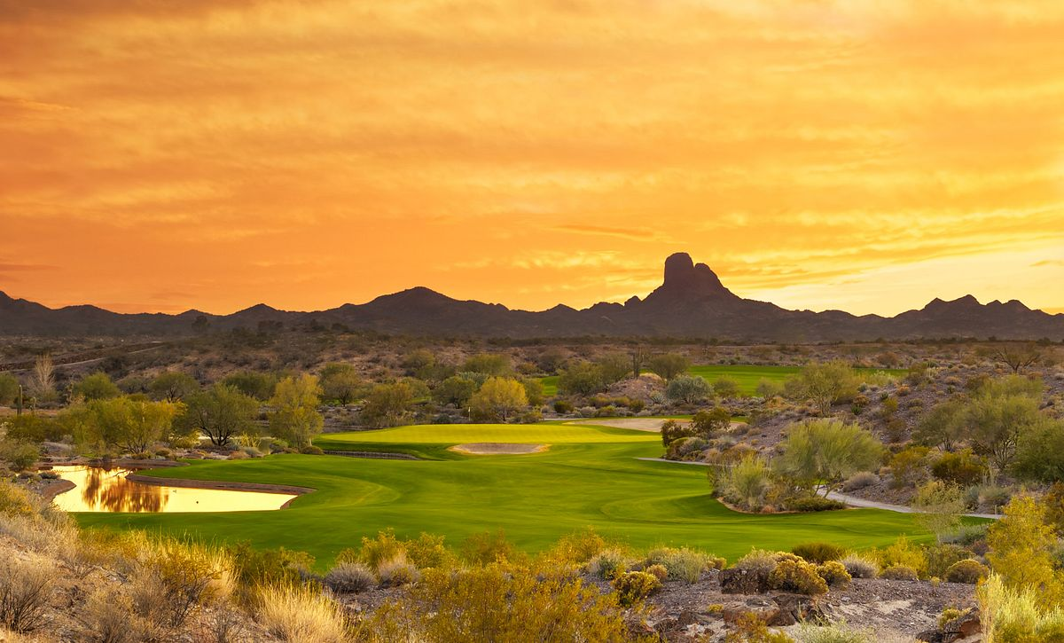 Wickenburg Ranch Golf Course