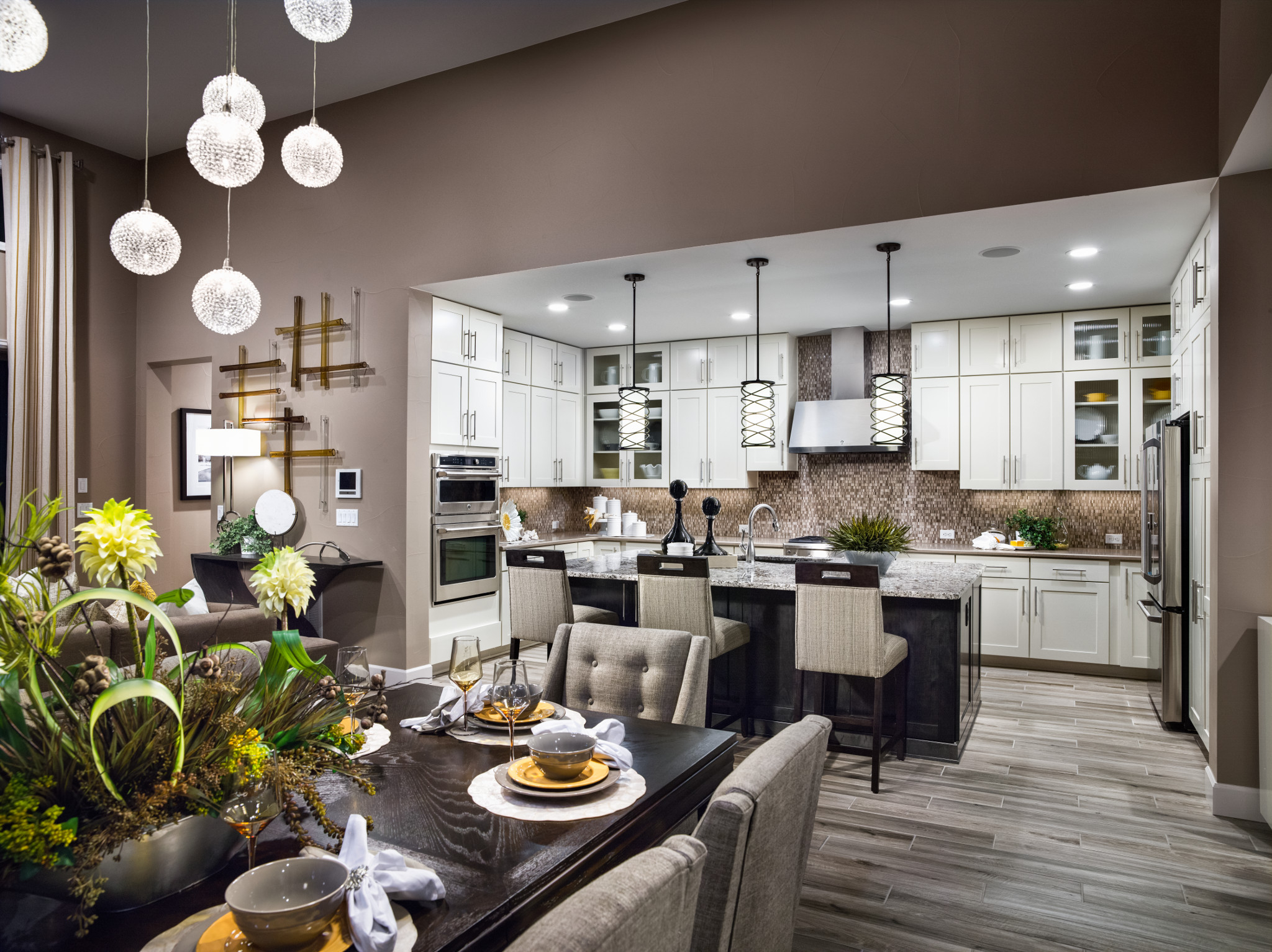 BackCountry Painted Sky Stargazer Kitchen and Dining