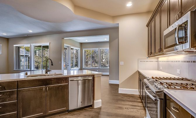 Shea Homes at Jubilee QMI 0033 Kitchen