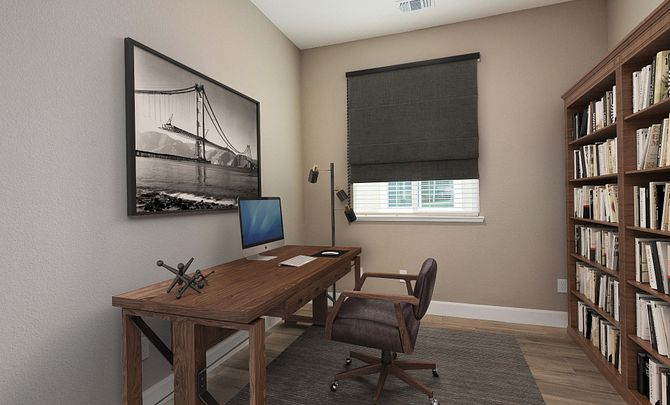 Trilogy Rio Vista Lot 0020 Office