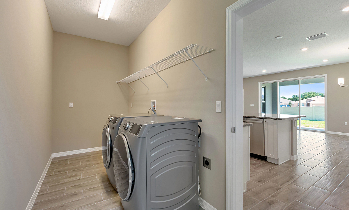Trilogy Orlando Quick Move In Affirm Laundry