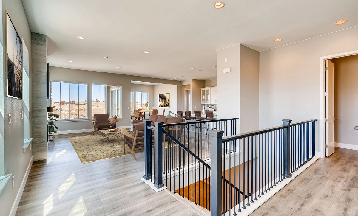 Canyons Reserve Legends Foyer and Great Room