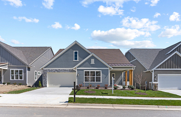 Trilogy at Lake Frederick Ascend Quick Move In Front Exterior