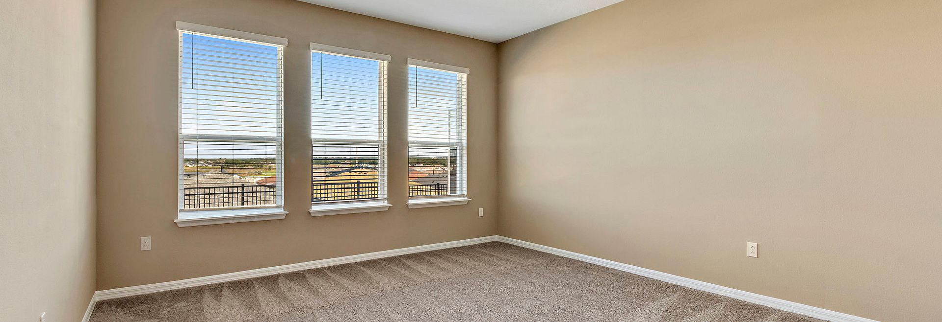 Trilogy Orlando Quick Move In Home Declare Plan Master Bed