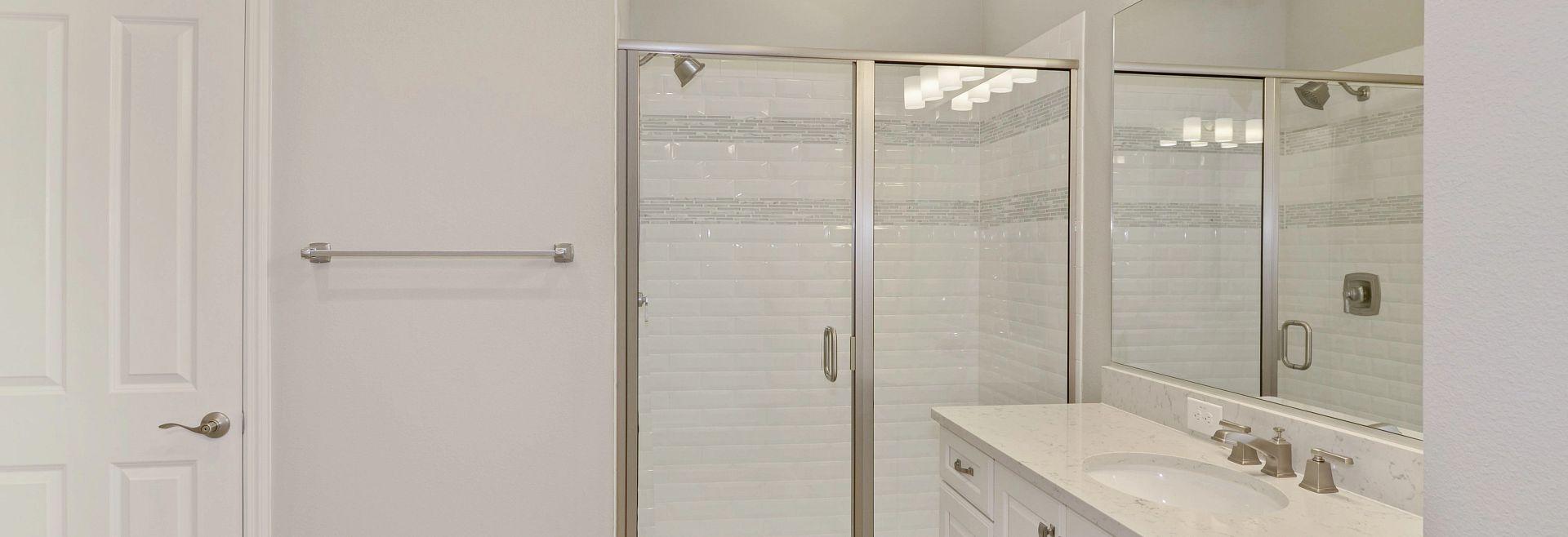 Trilogy at Ocala Preserve Quick Move In Declare Master Bath