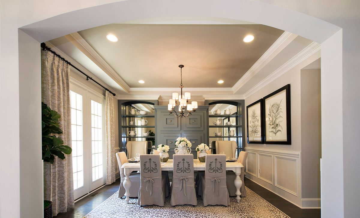 Grayson Dining Room