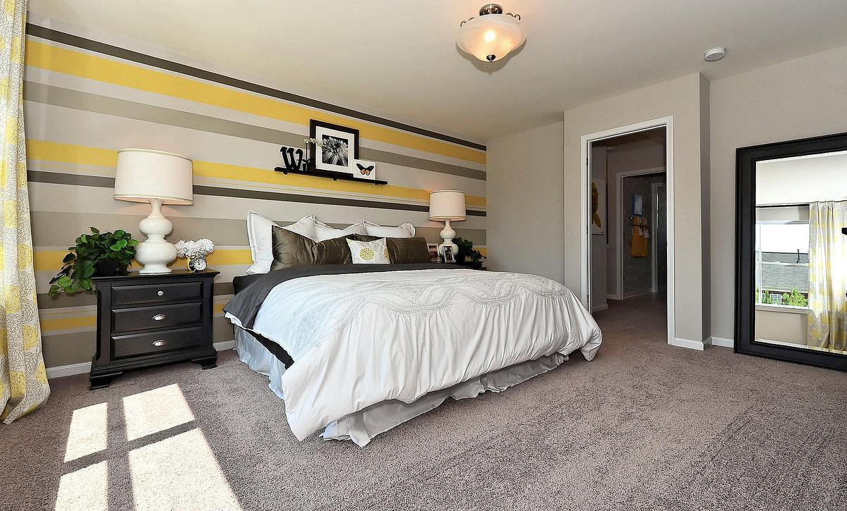 Tensley Plan Owner's Suite