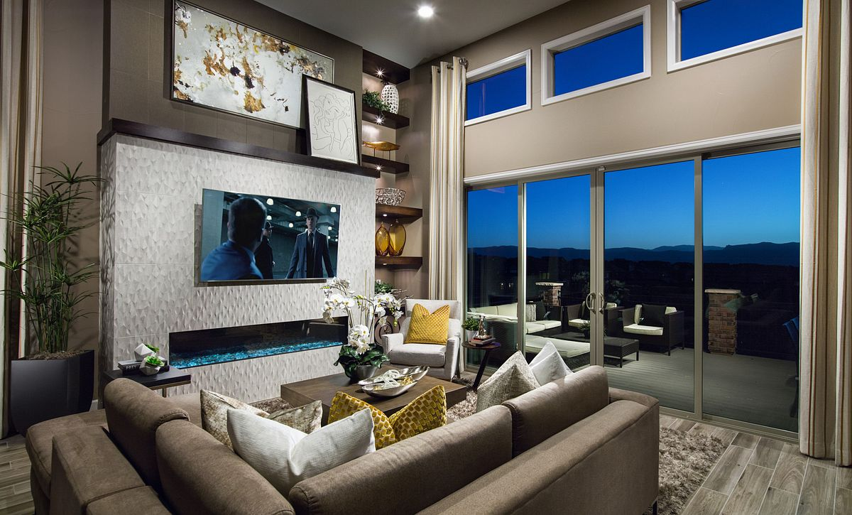 BackCountry Painted Sky Stargazer Great Room