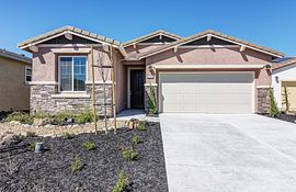 Trilogy Rio Vista lot 0019 Exterior