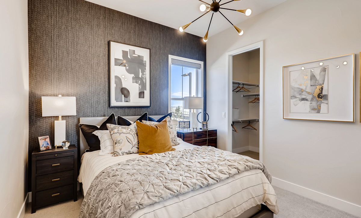 Canyons Reserve Legacy Bedroom 3