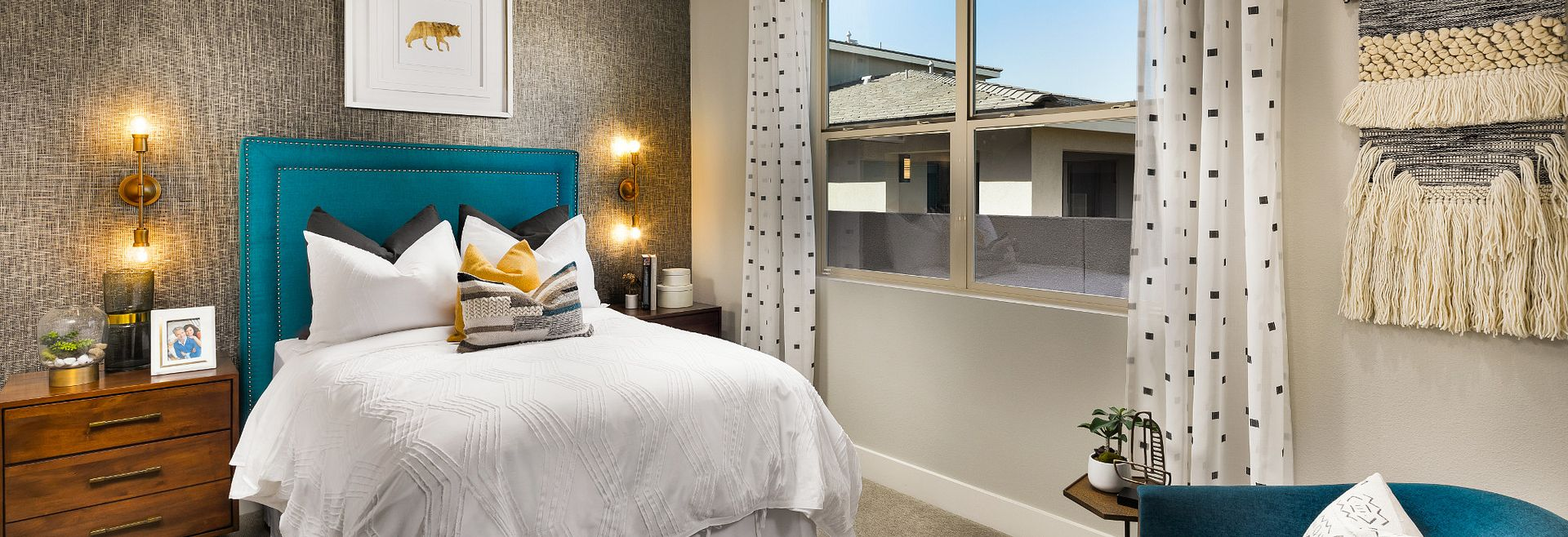 Trilogy Summerlin Splendor Guest Room