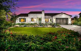 Vista Del Cielo by Shea Homes in Chula Vista, CA