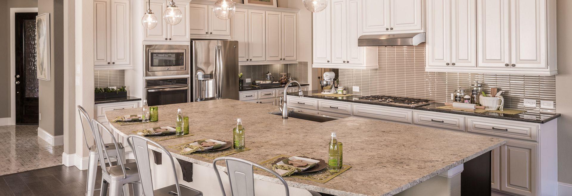 Laurel Glen Plan 5145 Kitchen