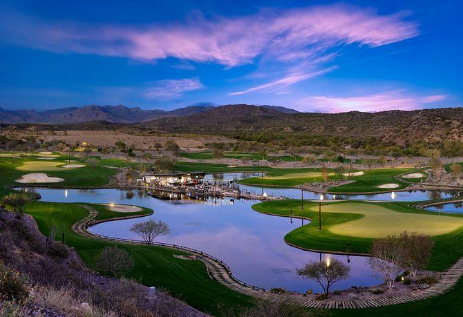 Li'l Wick Golf Course & Wick's Hideaway