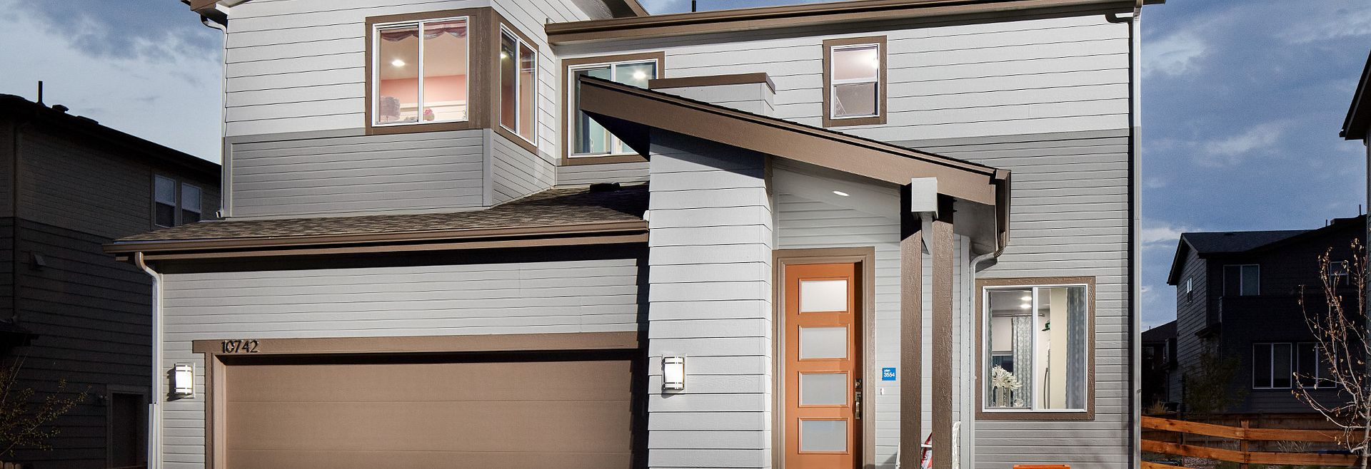 Spaces at Reunion by Shea Homes in Commerce City, CO