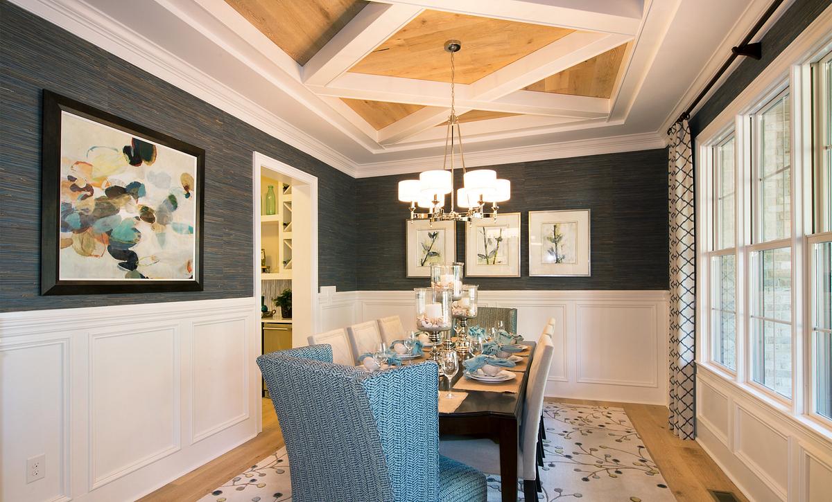 Providence Dining Room