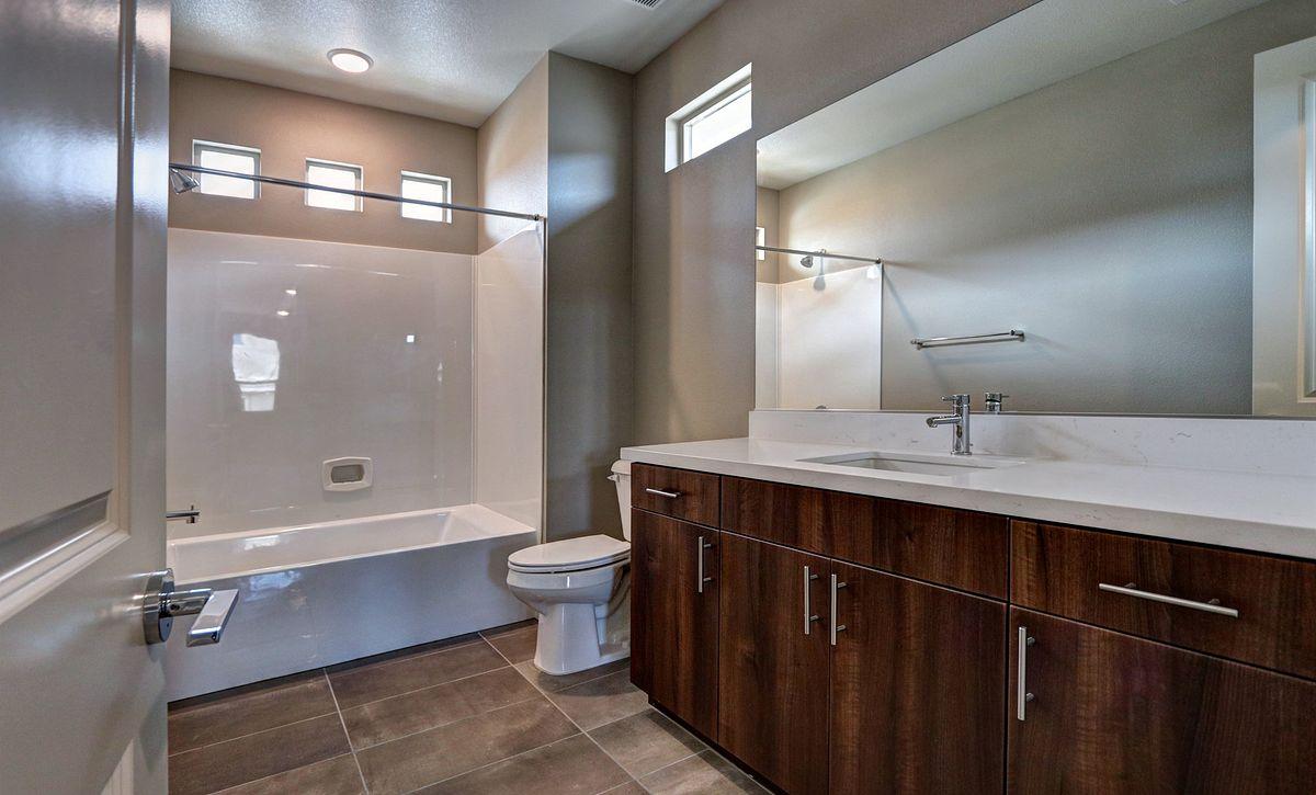 Trilogy Summerlin Reflect Guest Bath