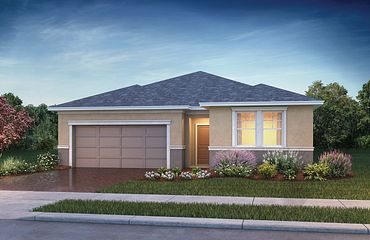 Trilogy Orlando Declare Exterior Elevation A