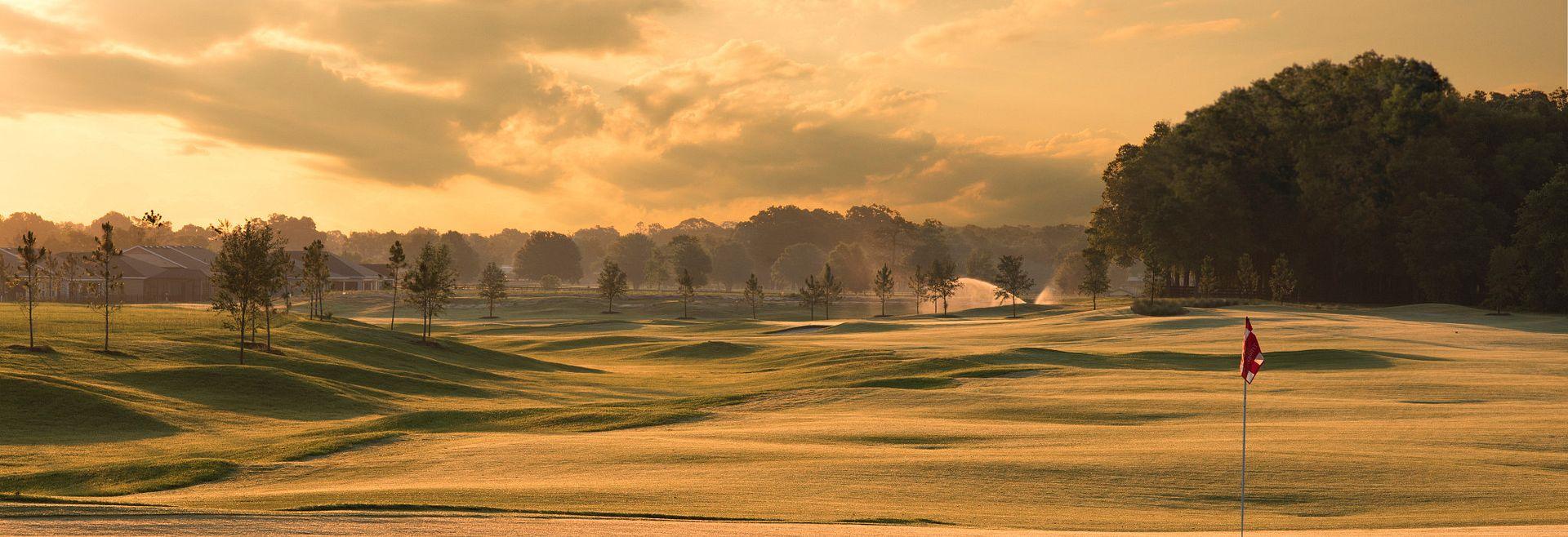 Trilogy at Ocala Preserve Golf Course