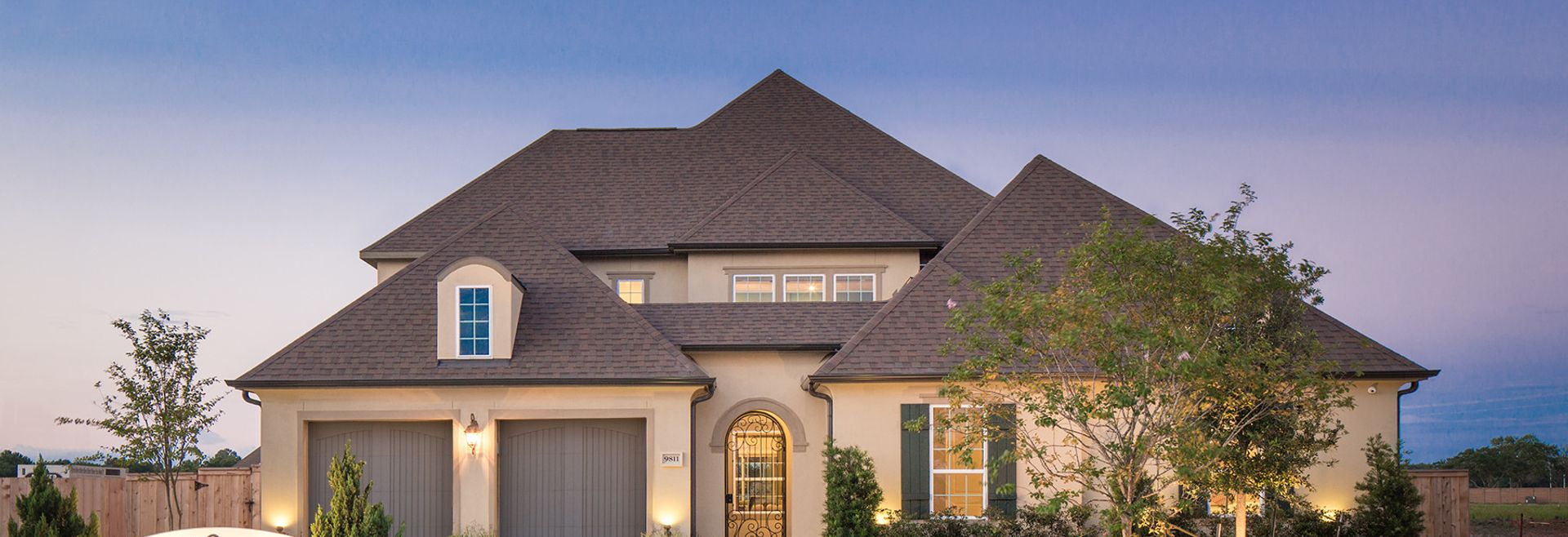 Meridiana by Shea Homes in Iowa Colony, TX