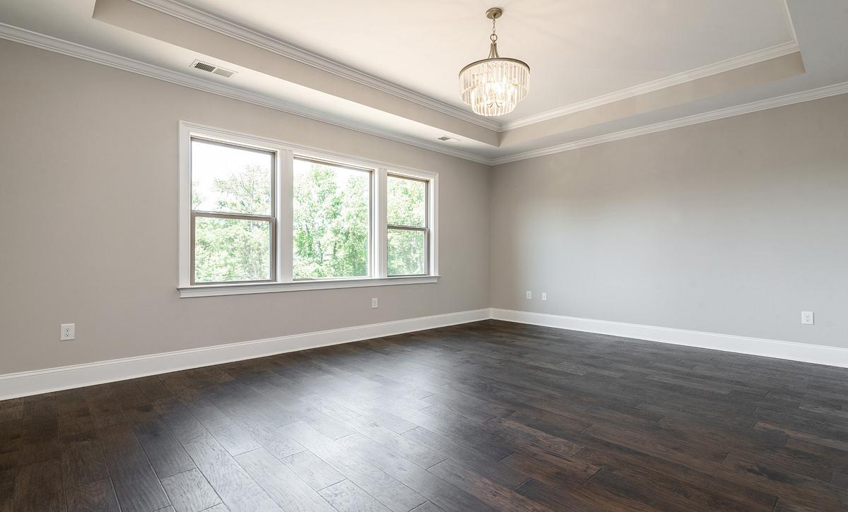 Magnolia plan Owner's Suite