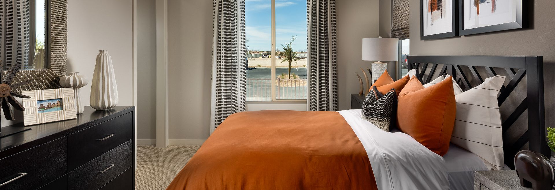 Trilogy Summerlin Haven Guest Room