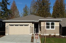 Trilogy Tehaleh Lot 4007 Exterior