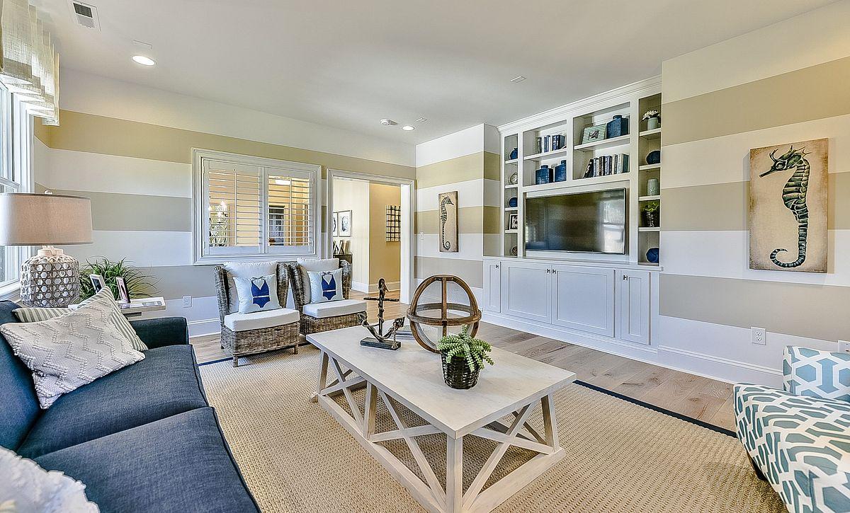 Providence Plan Bonus Room (example image)