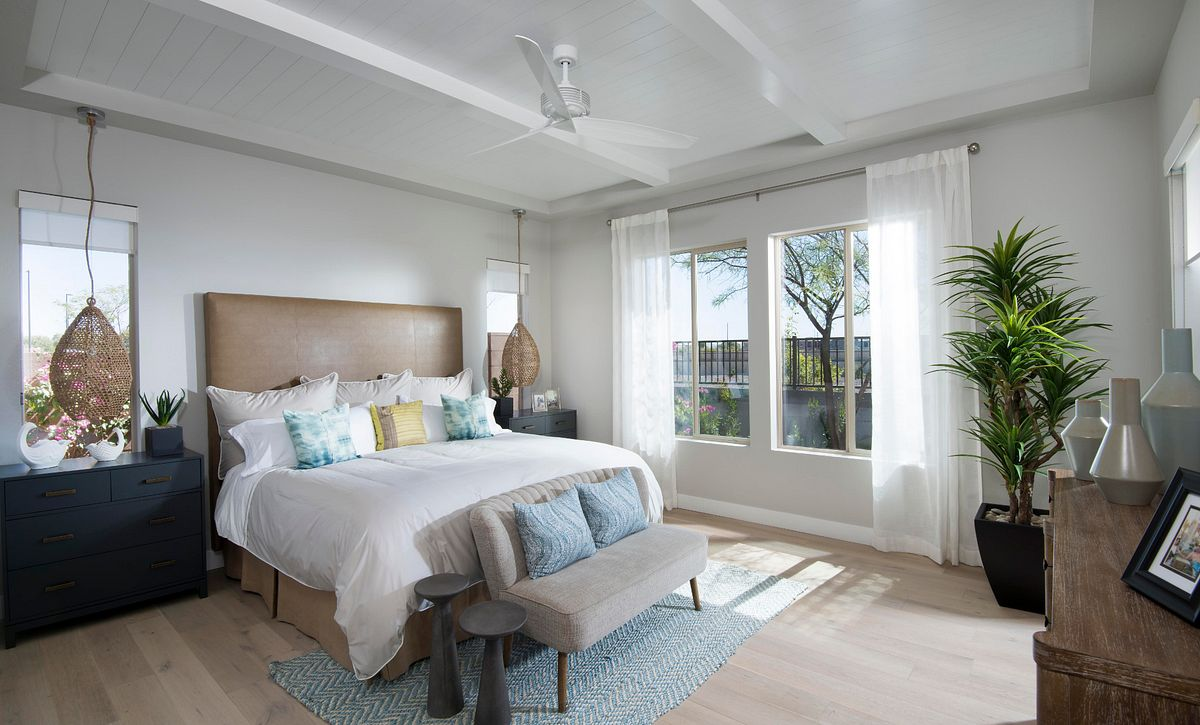 Indulge Master Bedroom