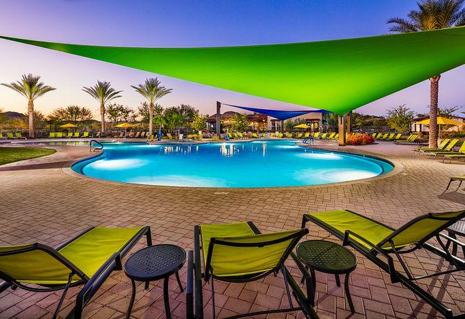 Mita Club Pool