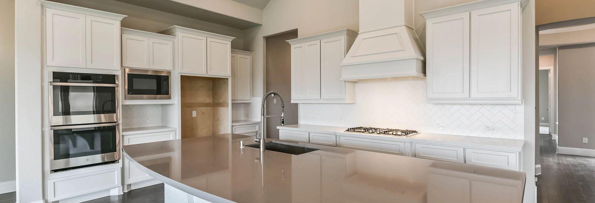 Plan 5129 Kitchen