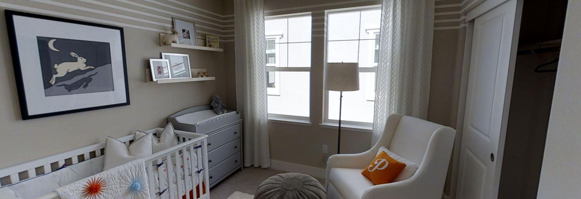 Ashford Plan 1 Kid's Room