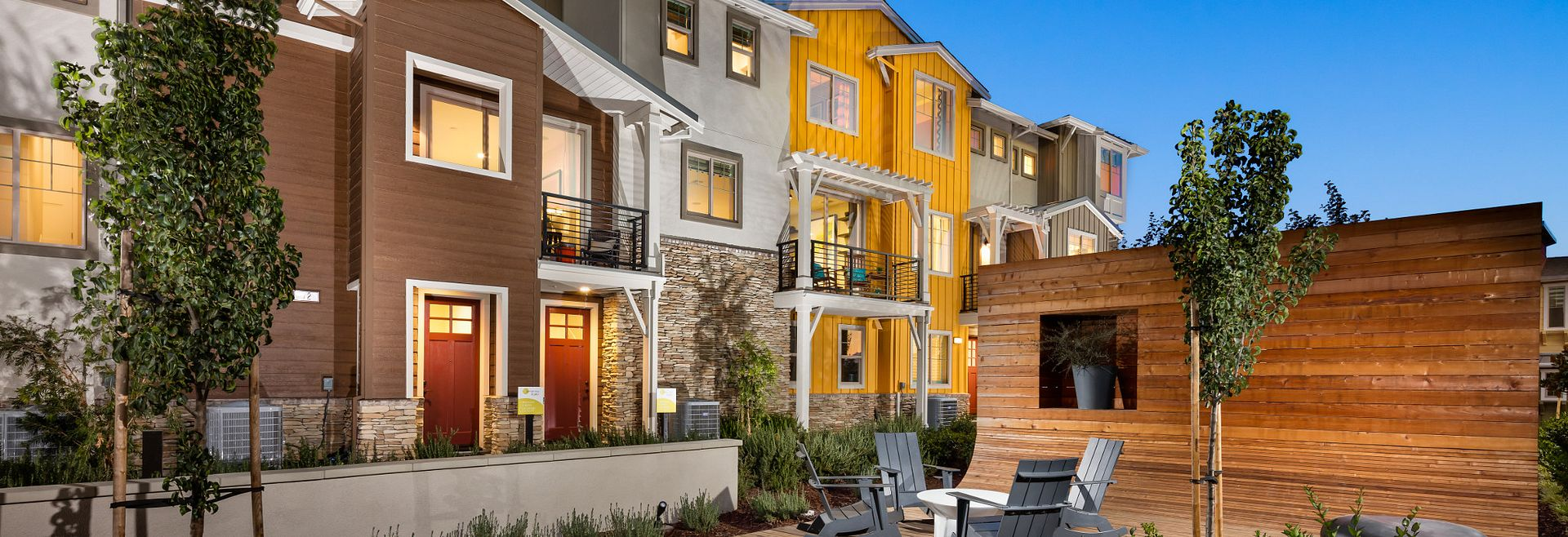 Synergy at Sage by Shea Homes